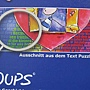 2011.08.24 500 pcs Oups text puzzle (6).JPG