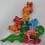 2011.09.22 15 pcs Harrod's England Map (30).jpg