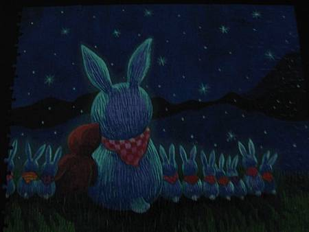 2011.10.10 1000 pcs 兔兔排排坐 (14).JPG