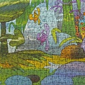 2011.10.14 1000 pcs Nessie (17).JPG