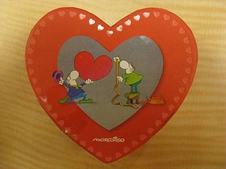 2011.11.05 48 pcs Measuring Love (1).jpg