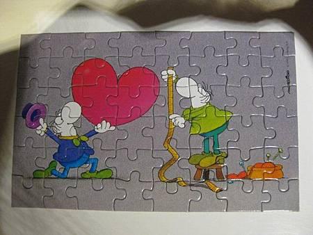 2011.11.05 48 pcs Measuring Love (9).jpg