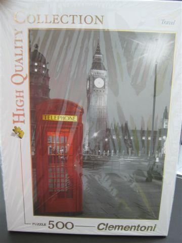 2011.11.14 500 pcs London Phone Box.JPG
