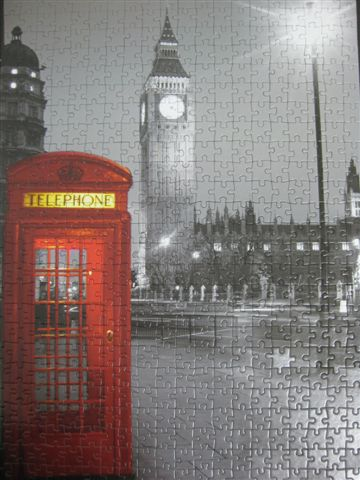 2011.11.14 500 pcs London Phone Box (2).JPG