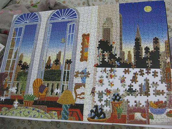 2011.11.27~28 1000 pcs Manhattan Fantasy (4).JPG