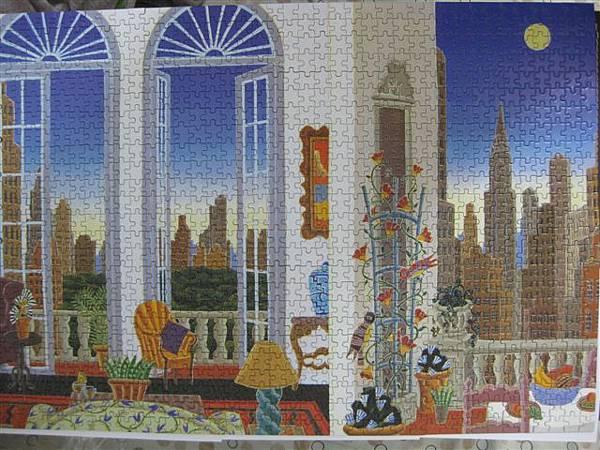 2011.11.27~28 1000 pcs Manhattan Fantasy (5).JPG