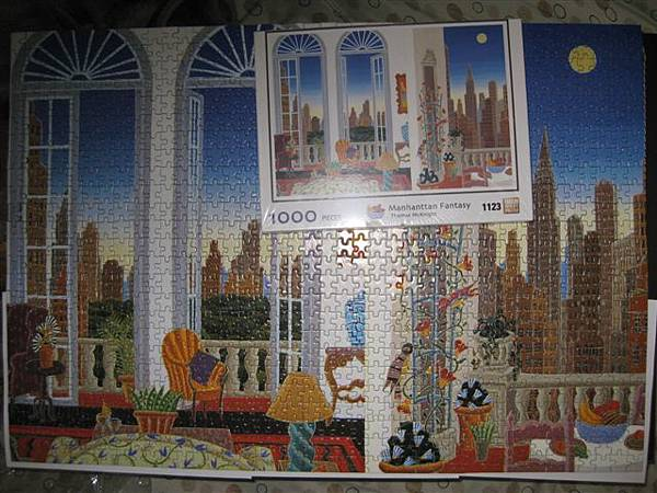 2011.11.27~28 1000 pcs Manhattan Fantasy (10).JPG