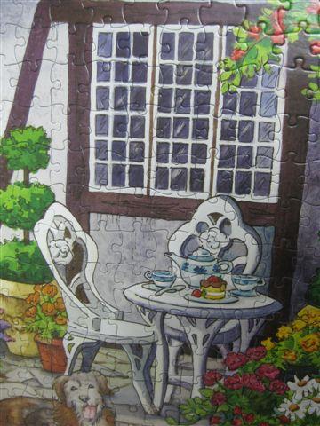 2011.12.02 extra large 500 pcs Granny's Garden (10).JPG