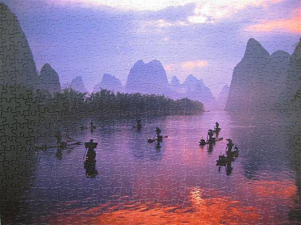 2011.12.05 500 pcs 桂林山水 (6).JPG