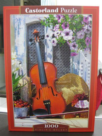 2011.12.12 1000 pcs Violin's Melody.JPG
