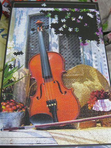 2011.12.12 1000 pcs Violin's Melody (4).JPG