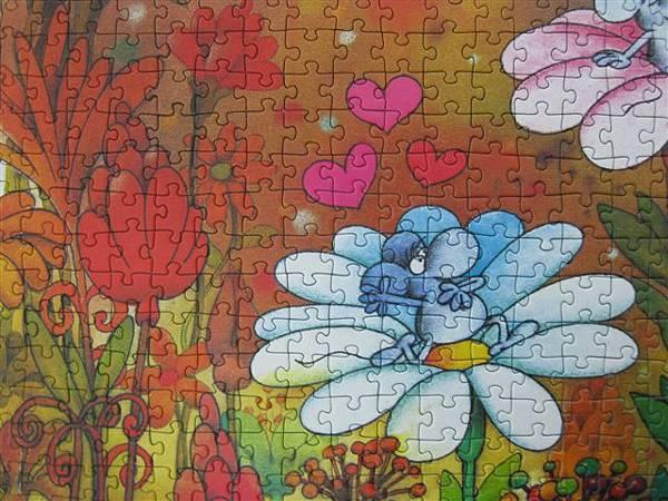 2011.12.15 1000 pcs Sweet Romance (15).JPG