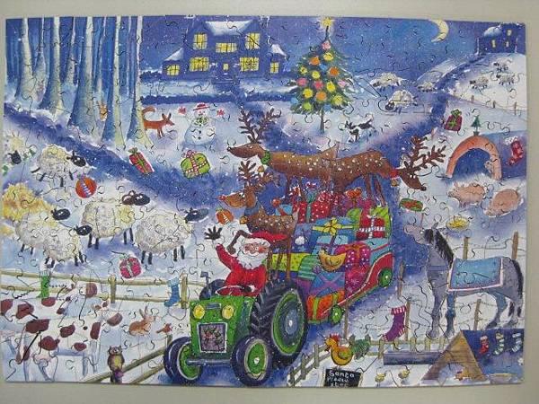 2011.12.23 250 pcs Farmyard at Chrismtas (30).jpg