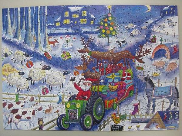 2011.12.23 250 pcs Farmyard at Chrismtas (34).jpg