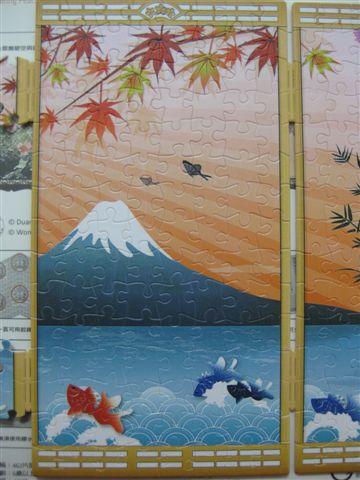 2011.12.25 462 pcs 屏風:彈古琴 (23).JPG