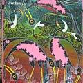 2012.01.15 1000 pcs 鶴 Cranes (3).jpg