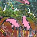 2012.01.15 1000 pcs 鶴 Cranes (4).jpg