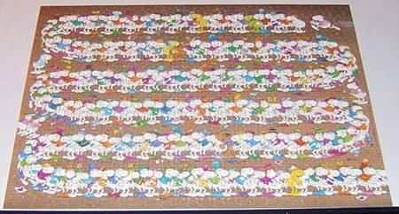 Polonaise by Heye, 750 pieces, 1993.JPG
