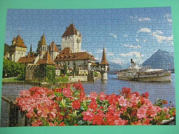 2012.02.15 500片瑞士.歐伯霍芬城堡Oberhofen Switzerland (5).jpg