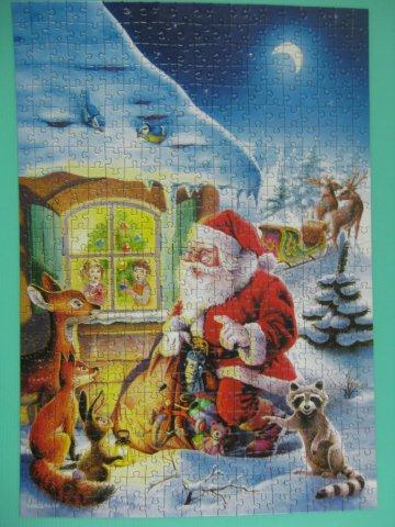 2012.02.16 500片Santa Claus is Coming  聖誕老人來了 (4).jpg
