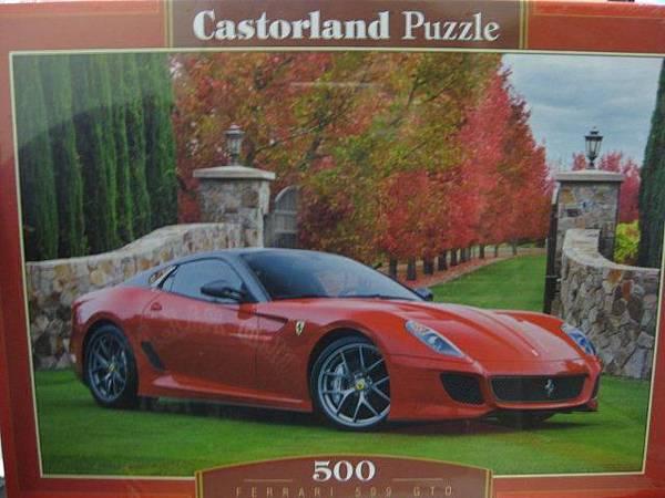 2012.02.20 500 pcs Ferrari 599 GTO (1)