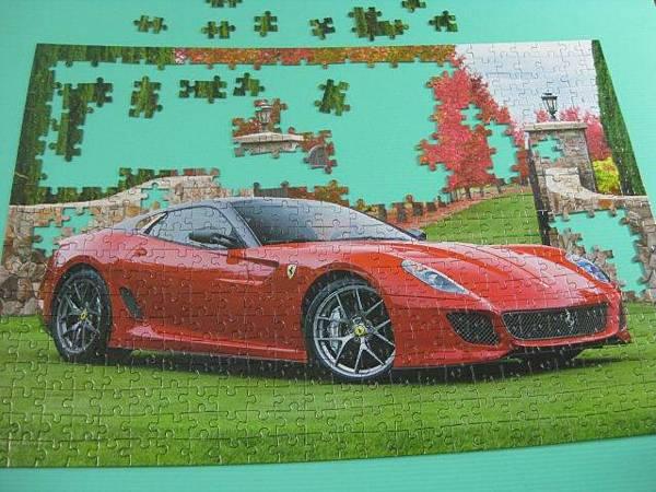 2012.02.20 500 pcs Ferrari 599 GTO (5)