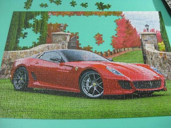 2012.02.20 500 pcs Ferrari 599 GTO (6)