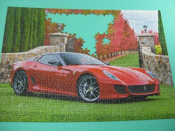 2012.02.20 500 pcs Ferrari 599 GTO (7)