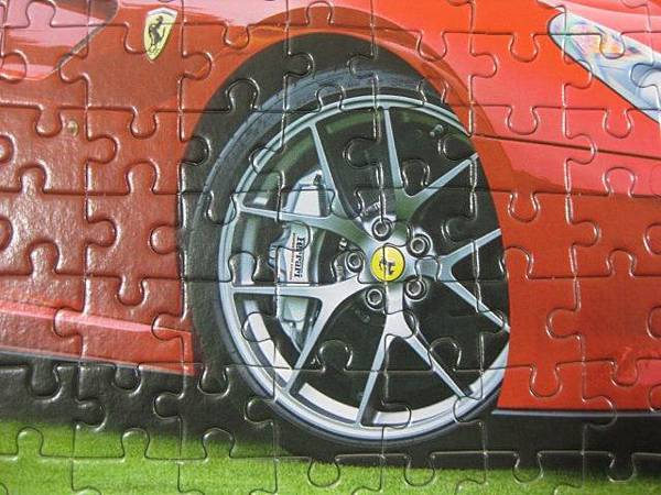 2012.02.20 500 pcs Ferrari 599 GTO (13)