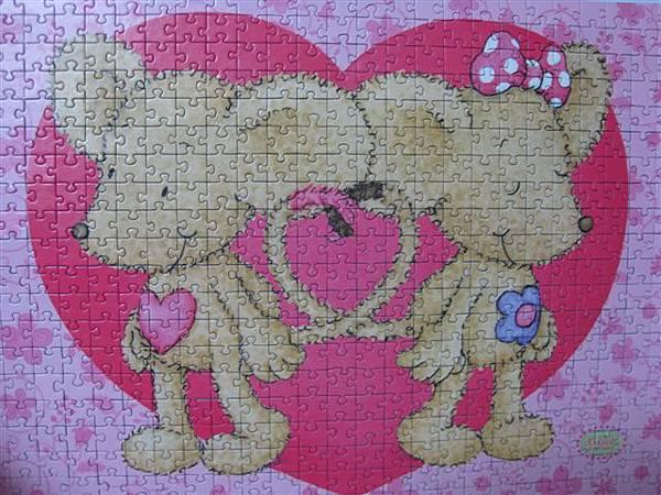 2012.02.24 500 pcs Love Amor (9).JPG