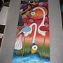 2012.02.29 1000 pcs Storks (4)