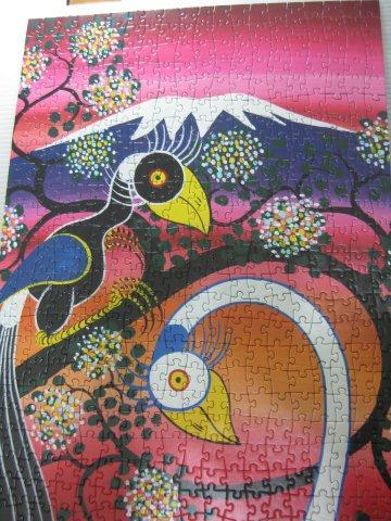 2012.02.29 1000 pcs Storks (5)