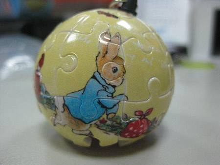 2012.03.01 24片花園散步, The World of Peter Rabbit (6)