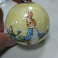 2012.03.01 24片花園散步, The World of Peter Rabbit (8)