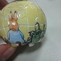 2012.03.01 24片花園散步, The World of Peter Rabbit (7)