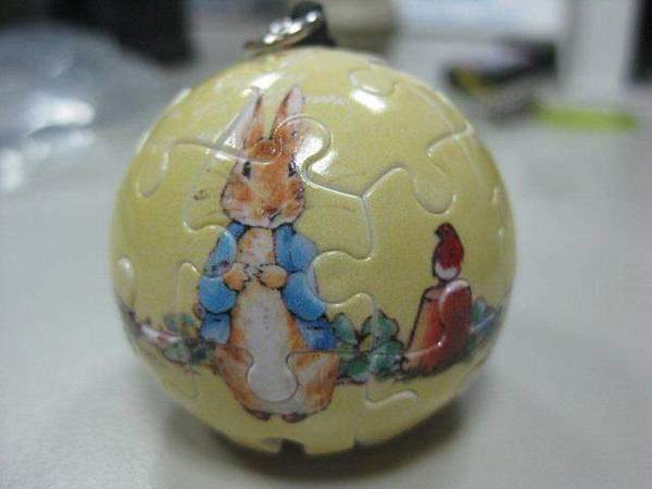 2012.03.01 24片花園散步, The World of Peter Rabbit (9)