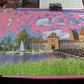 2012.03.03-04 1000 pcs立陶宛.特拉凱城堡 Trakai Castle, Lithuania (2)