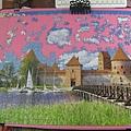 2012.03.03-04 1000 pcs立陶宛.特拉凱城堡 Trakai Castle, Lithuania (3)