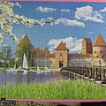 2012.03.03-04 1000 pcs立陶宛.特拉凱城堡 Trakai Castle, Lithuania (4)