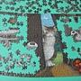 2012.03.23-24 500 pcs 恐龍館 (3)