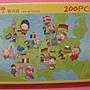 2012.03.27 200 pcs 歐洲遊Let's Go Europe (1)