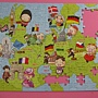 2012.03.27 200 pcs 歐洲遊Let's Go Europe (6)