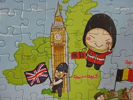 2012.03.27 200 pcs 歐洲遊Let's Go Europe (9)