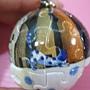 2012.03.28 24 pcs (Key Ring) 藍色點點 (6)