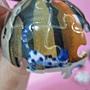 2012.03.28 24 pcs (Key Ring) 藍色點點 (8)