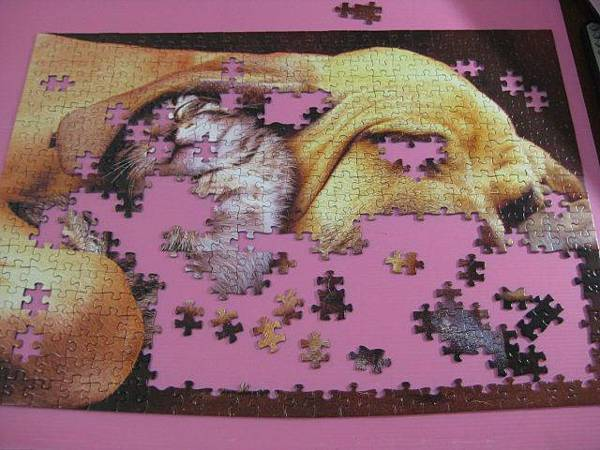 2012.03.28 500 pcs Sweet Dreams (2)