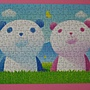 2012.04.07 300 pcs Panda (8)