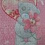 2012.04.13 500 pcs Me To You - Pink Petals (6)