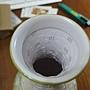 2012.05.11 160P Puzzle Vase - 蘭亭序 (56)