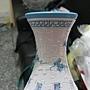 2012.05.11 160P Puzzle Vase 藍鳳和鳴 (16)